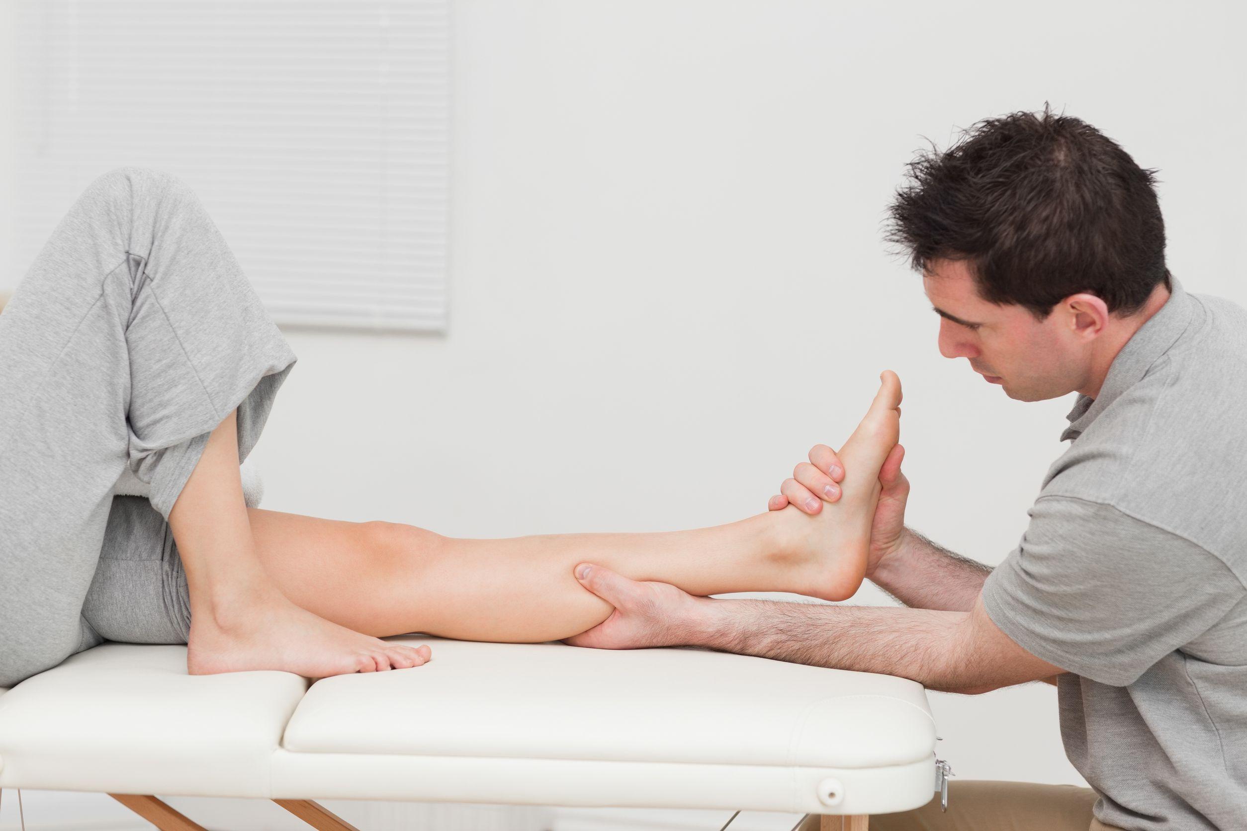 Fysiotherapie aan huis: als langskomen onmogelijk is